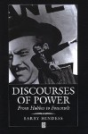Discourses of Power: The Classics and Beyond - Barry Hindess