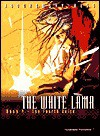The White Lama Book 4 - The Fourth Voice - Alejandro Jodorowsky, Georges Bess, Justin Kelly