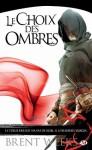 Le Choix des ombres: L'Ange de la Nuit, T2 (FANTASY) (French Edition) - Brent Weeks, Olivier Debernard