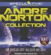 Andre Norton Collection: The Gifts of Asti, All Cats Are Gray - Andre Norton, Cindy Hardin Killavey