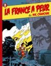La France a peur de Nic Oumouk (Nic Oumouk, #2) - Manu Larcenet, Patrice Larcenet