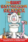 The Giant Bathroom Reader - Karl Shaw
