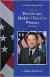 Presidential Medal of Freedom Winners - Carmen Bredeson