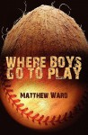 Where Boys Go to Play - Matthew Ward
