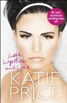 Love, Lipsticks And Lies - Katie Price