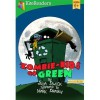 Zombie-Kids Go Green (KiteReaders Monster Series) - Julia Dweck