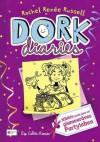 DORK Diaries, Band 02: Nikkis (nicht ganz so) glamouröses Partyleben (German Edition) - Rachel Renée Russell, Ann Lecker