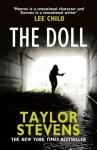 The Doll (Vanessa Munroe) - Taylor Stevens