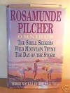 The Shell Seekers / Wild Mountains Thyme / The Day Of The Storm - Rosamunde Pilcher