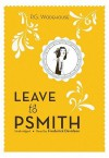 Leave It to Psmith - P.G. Wodehouse, Frederick Davidson
