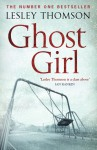 Ghost Girl (The Detective's Daughter #2) - Lesley Thomson