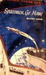 Spacemen, Go Home - Milton Lesser