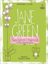 Second Chance - Jane Green, Rosalyn Landor