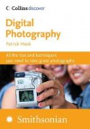 Digital Photography (Collins Discover) - Patrick Hook