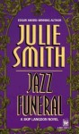 Jazz Funeral - Julie Smith