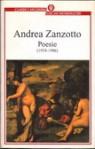 Poesie (1938-1986) - Andrea Zanzotto, Stefano Agosti
