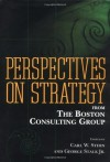 Perspectives on Strategy from The Boston Consulting Group - Carl W. Stern, George Stalk Jr.
