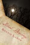 Blood Prophecy - Bonnie Lamer