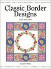 Classic Border Designs - Judy Balchin
