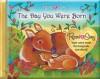 Record A Story The Day You Were Born - Publications International Ltd., Deidre Quinn Burgess, PIL, Alida Massari