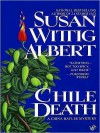 Chile Death - Susan Wittig Albert