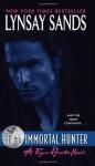 The Immortal Hunter (Argeneau Vampires) - Lynsay Sands