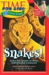 Time For Kids: Snakes! - Lisa Jo Rudy