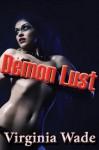 Demon Lust - Virginia Wade