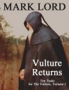 Vulture Returns - Mark Lord