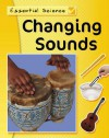 Changing Sounds. Peter Riley - Peter Riley