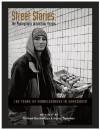 Street Stories: 100 Years of Homelessness in Vancouver - Michael Barnholden