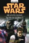 Star Wars^ Das Erbe der Jedi-Ritter 5 (German Edition) - James Luceno, Andreas Helweg