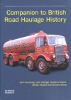 Companion To British Road Haulage History - John Armstrong