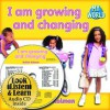 I Am Growing and Changing - CD + Hc Book - Package - Bobbie Kalman