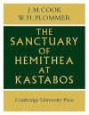 Sanctuary of Hemithea - John Manuel Cook