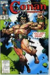 Conan the Barbarian, Edition #269 (Conan the Renegade, #4) - Roy Thomas, Mike Docherty, Ricardo Villagrán, Nelson Yomtov, John Costanza