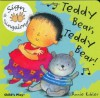 Sign and Sing Along: Teddy Bear, Teddy Bear! (Sign and Singalong) - Annie Kubler