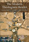 The Modern Theologians Reader - David F. Ford, Mike Higton, Simeon Zahl