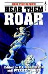 Hear Them Roar - C.J. Henderson