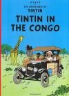 Tintin in the Congo - Hergé