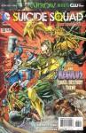 Suicide Squad New 52 #13 - Adam Glass