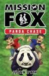 Panda Chase - Justin D'Ath