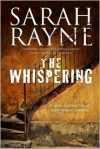 The Whispering: A haunted house mystery - Sarah Rayne
