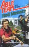 Red Menace - Ron Renauld, Dick Stivers, Don Pendleton