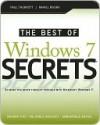 The Best of Windows 7 Secrets - Paul Thurrott, Rafael Rivera