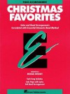 Essential Elements Christmas Favorites: Piano Accompaniment - Sweeney Michael, Hal Leonard Publishing Corporation
