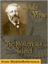 The Mysterious Island - Jules Verne, Agnes Kinloch Kingston