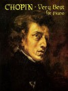 Chopin - Very Best for Piano - Creative Concepts Publishing, John Haag