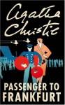 Passenger to Frankfurt - Agatha Christie