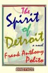 The Spirit of Detroit - Frank Anthony Polito